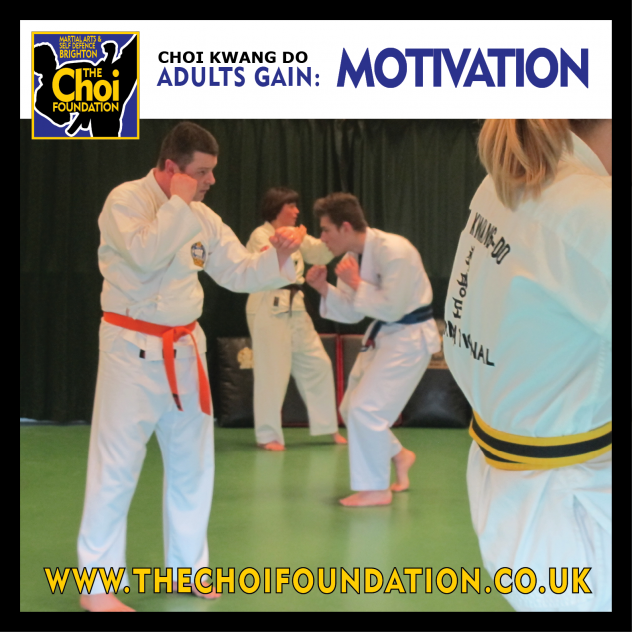 Keep fit for all ages with Martial Arts and Self Defence Classes in Brighton at The Choi Foundation