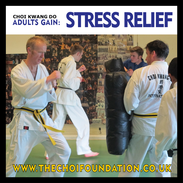 The Choi Foundation, Brighton, Martial Arts and Self-defence