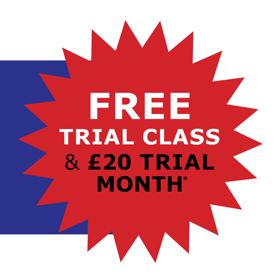 FREE trial class offer to Choi Kwang Do, Martial Arts in Brighton