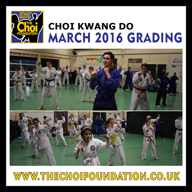Keep fit classes,Martial Art and Self-defence in Brighton at The Choi Foundation