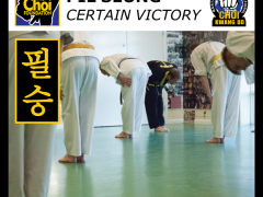 Keep fit classes, Martial Art and Self-defence in Brighton at The Choi Foundation