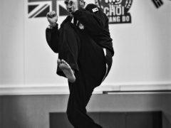 Rob at Horsham CKD July2016