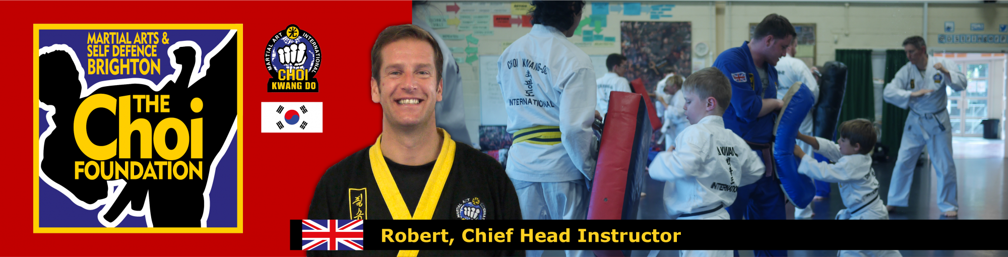 Brighton Martial Arts and Self-defence Classes